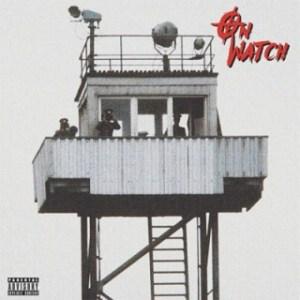 Instrumental: Tec - On Watch (Produced By Johnnywavve)